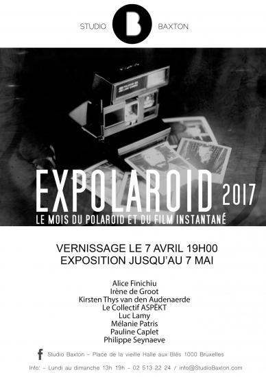 Affiche expola